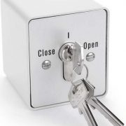 Thermadome Key Switch
