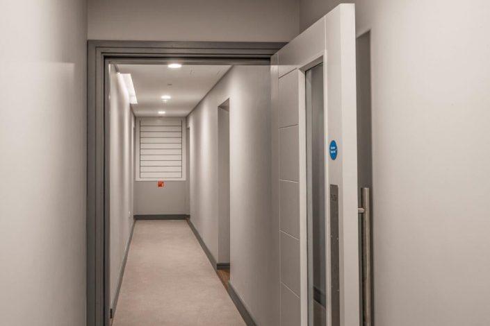 Lobby / Corridor