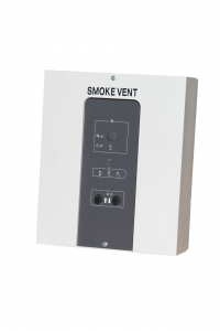 Smoke Vent Control Panel | Automatic AOV Key Switch Accessories | UK