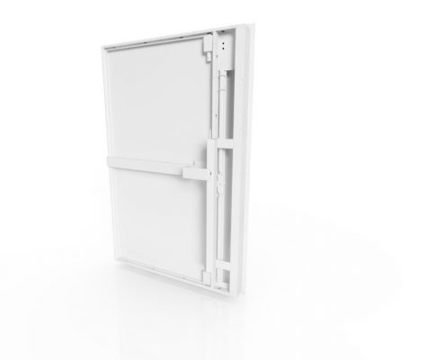 Thermadome Shaft Smoke Vent Door (2)
