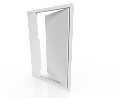 Thermadome Shaft Smoke Vent Door (5)