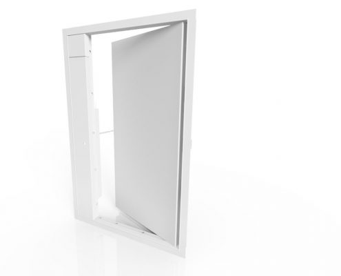 Thermadome Shaft Smoke Vent Door (6)